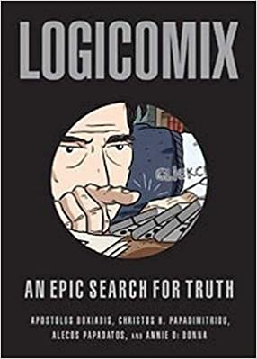 By Doxiadis, Apostolos ( Author ) [ { Logicomix: An Epic Search for Truth } ]Sep-2009