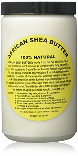Plant Guru African Unrefined Natural product image