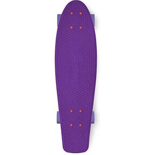 ペニースケートボードでクラシック27 1つサイズワイプアウトbyペニー   B01LFL1LHI