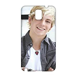 Austin Moon 3D Phone Case for Samsung note3