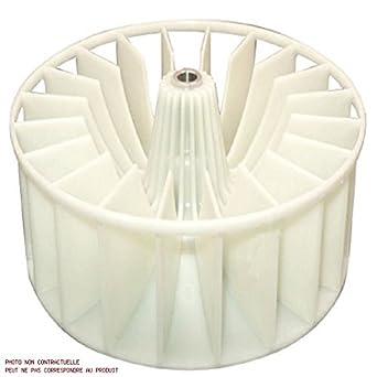 Brandt - Ventilador para lavavajillas Brandt - bvmpièces: Amazon ...