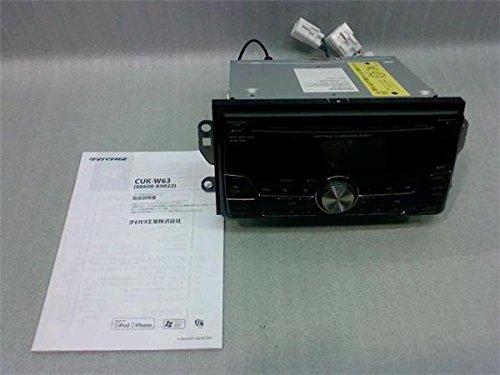 ダイハツ 純正 タント LA600 LA610系 《 LA600S 》 CD P80900-17017617 B078THHY5G