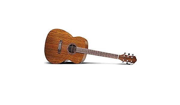 Licyen-jt Guitarra Clasica La Guitarra acústica para Principiantes ...