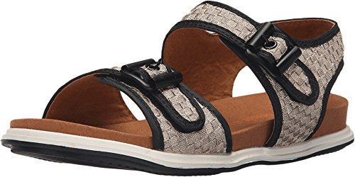Bernie Mev Womens Denver Light Gold