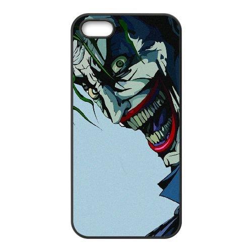 E7U28 fier d'être Joker B4N2WC coque iPhone 4 4s cellulaire cas de téléphone couvercle coque noire KP0ADR8PL