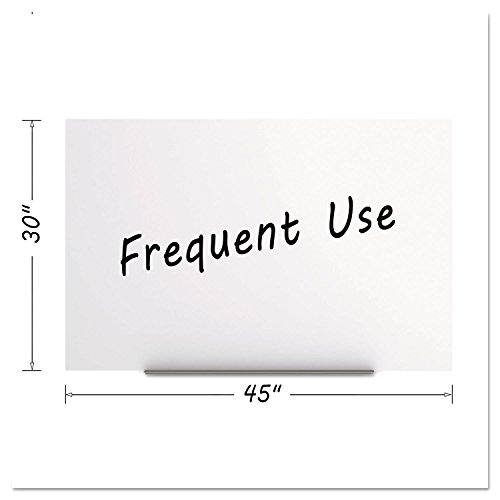 MasterVision Magnetic Dry Erase Tile Board by MasterVision