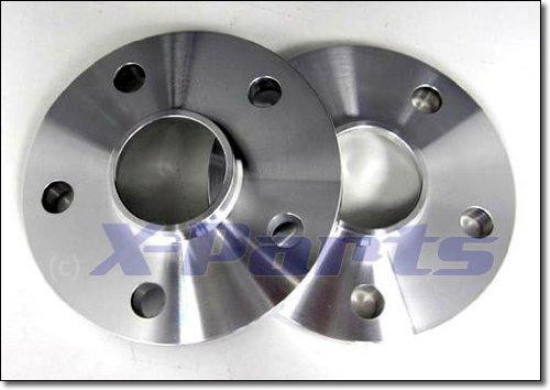 Adapterscheiben 22290 NLB 66, 5 auf NLB 57, 1mm 18mm X-Parts GmbH