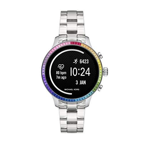 Amazon.com: Michael Kors Access MKT5065 - Reloj inteligente ...