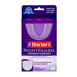 The Doctor's Advanced Comfort NightGuard 1 ea (Pack of 2)