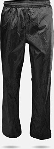 Sun Mountain Golf- Ladies Cirrus Pants Black Size Large