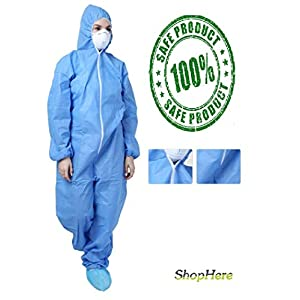 BROGBUS PPE kit Personal Protection Equipment...