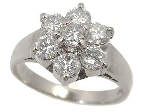 ダイヤモンド リング B07B6NWYGY