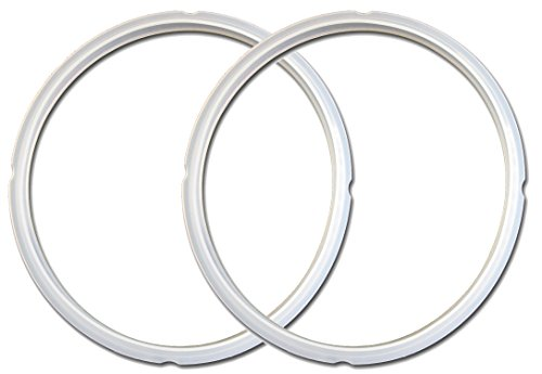 AWESOME Silicone Sealing Ring - Two Pack