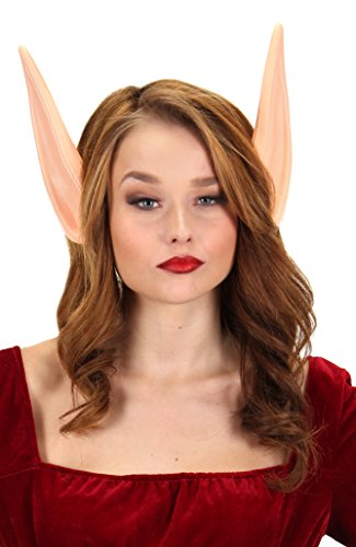 elope Giant Elf Ears Costume Headband, Foam, for Women -