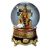 Phantom of the Opera Phantom Memories Water Globe by The San Francisco Music Box Company