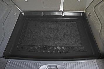 Kofferraumwanne Laderaumwanne Mercedes B-Klasse W246 mit vertiefte Ladefläche