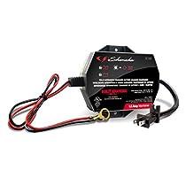 Schumacher SC1300 1.5A 12V Battery Maintainer