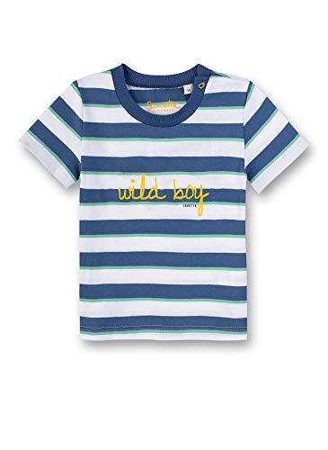 Sanetta T-Shirt baby-jongens t-shirt