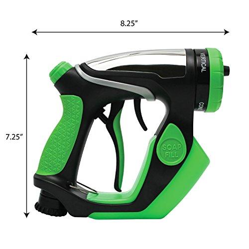 Viking 955601 Foaming Soap Spray Nozzle by Viking Car Care (Image #2)