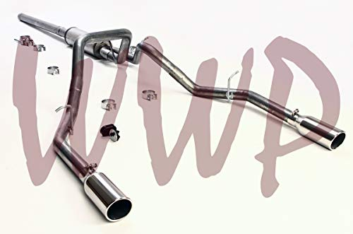 Buy truck exhaust system