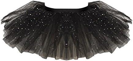Coral Sparkly Sequin Dance Ballet Tutu Skirt Childs /& Ladies Sizes By Katz