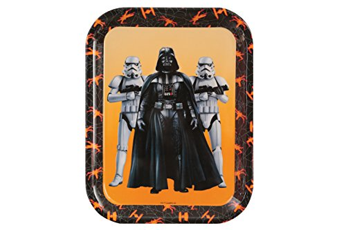 Star Wars Darth Vader Serving