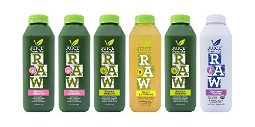 juice in the raw - 8