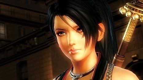 Amazon.com: Koei Tecmo the Best NINJA GAIDEN 3: Razors Edge ...