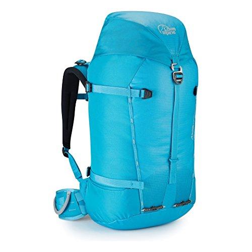 - Lowe Alpine Ascent ND 38:48 Pack - Women's Caribbean Blue