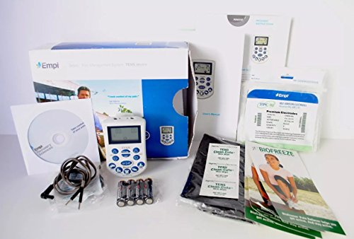 Empi Select Pain Management System product image