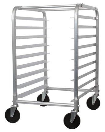 Amazon.com: BUN Pan rack 9-tier, W/9 tamaño completo Bun ...