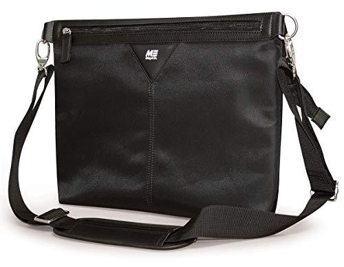 Mobile Edge Slimline 13'' Tablet/Ultrabook Tote Bag, Handbag in Black