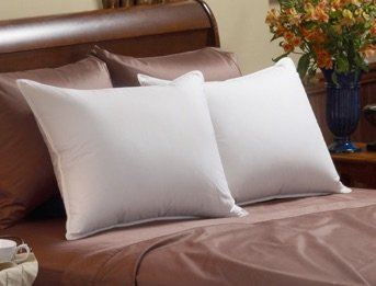 Pacific Coast ® Touch of Down ® Pillows (12 Standard Pillows @$19.99/Pillow) Featured in Many Hotels and Resorts. Ships sooner than expected!!!