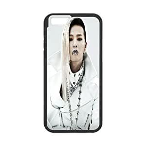 Characterristis Printed Phone Case G-gradon For iPhone 6 Plus 5.5 Inch NC1Q03039