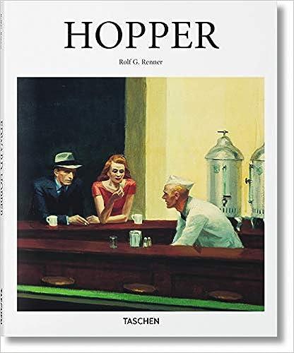 Hopper por Rolf G. Renner epub