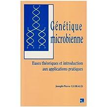 Genetique Microbienne Bases Theoriques