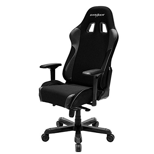 41or870gnCL - DXRacer-OHKS11-Racing-ERGO-Seat-Office-Chair-Gaming-Ergonomic-with-Free-Head-and-Lumbar-Support-Pillows