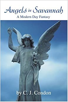 Book Angels in Savannah: A Modern Day Fantasy