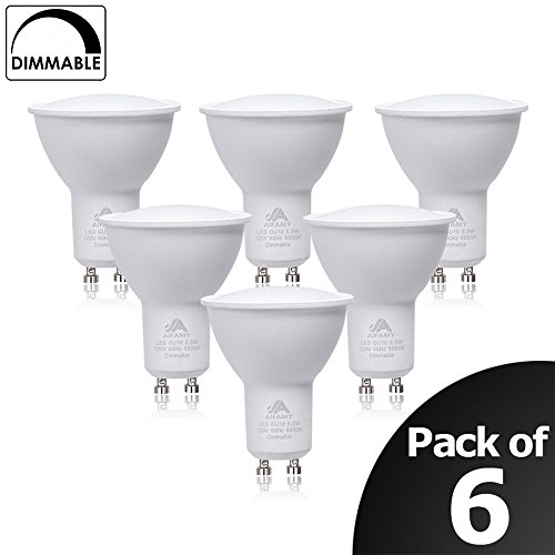Daylight Dimmable Equivalent Recessed Spotlight