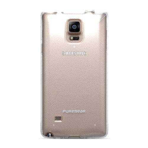 PureGear Slim Shell Case for Samsung Galaxy Note 4 - Smartph