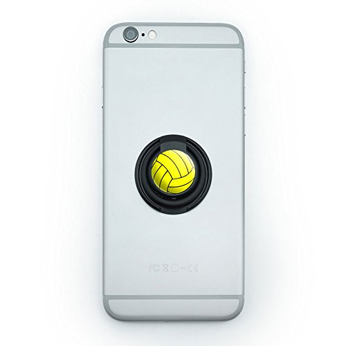 Mobile Smart Phone Finger Ring Grip Holder Stand Sports and Hobbies - Water Polo Water Polo Ball