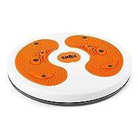 Klarfit myTwist Body Twister Balancetrainer und Hüfttrainer Balanceboard...