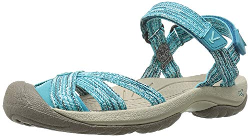 Walking Sandals Blue Strap SS18 KEEN Bali Women's CwPqxw4t