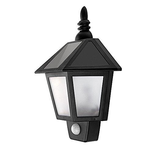 Outdoor Door Lamp - 8
