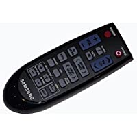 OEM Samsung Remote Control: HWD450/XE, HW-D450/XE, HWD450/XN, HW-D450/XN, HWD450/XS, HW-D450/XS, HWD450/ZA, HW-D450/ZA
