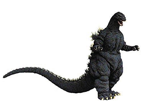 - X-Plus Godzilla 12