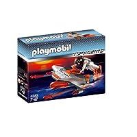 Agentes Playmobil 4883 - Torpedo Diver