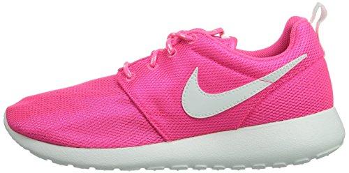 Scarpe Gs Sportive Rosherun pink pink Nike Rosa Ragazzo xavFEpvwcq