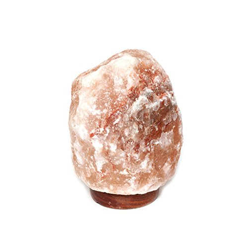 Black Tai Salt Company 40-65 Lbs Himalayan Salt Lamp with Cord by Black Tai Salt Co. (Image #2)