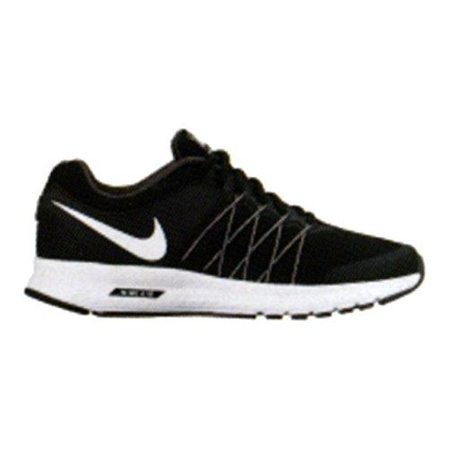 Nike Girls' Black Modern Shoes -6 UK, 6.5 US